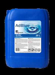Раствор мочевины реагент AdBlue
