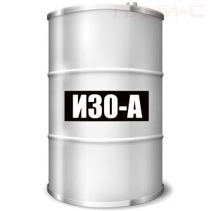 И-30а индустриальное масло в бочке наливом