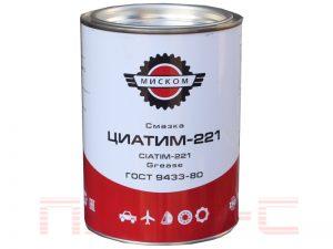 Циатим 221 купить в Минске (Беларуси)