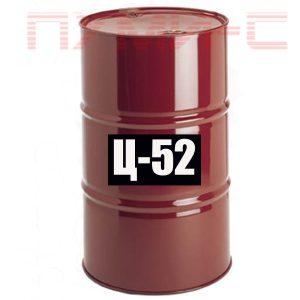 Цилиндровое масло Ц-52 в Минске