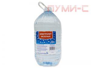 Электролит кислотный купить в Минске