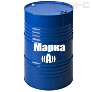 Марка А трансмиссионное гидравлическое масло