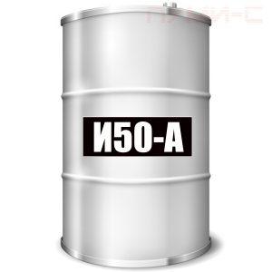 И-50а масло индустриальное (веретенка)