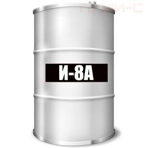И8А масло индустриальное с характеристиками в Минске