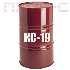 КС-19 масло компрессорное по цене за литр