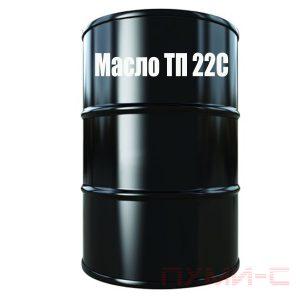 Масло ТП 22_С для подпипников в паровых турбинах