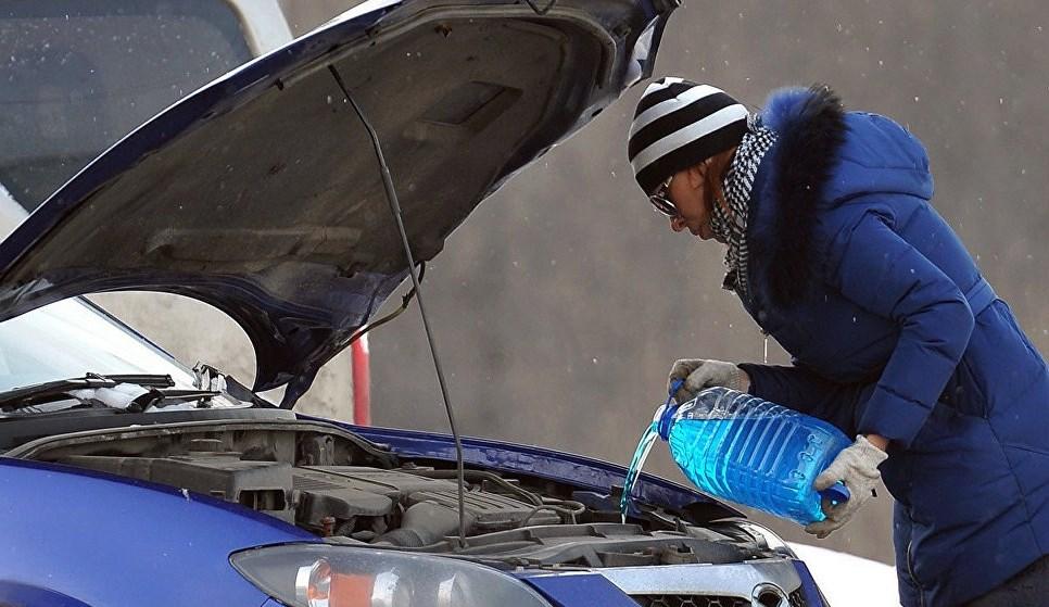 Автомобильные расходники жидкости купить в Минске