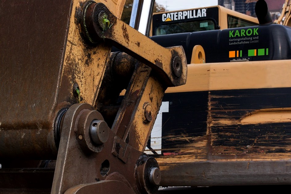 Смазки для спец техники, тракторов, грузовиков