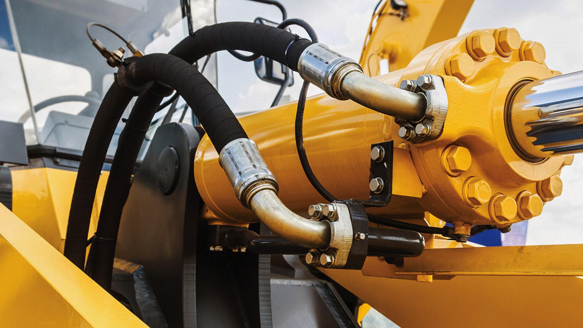 Технические жидкости для оборудования
