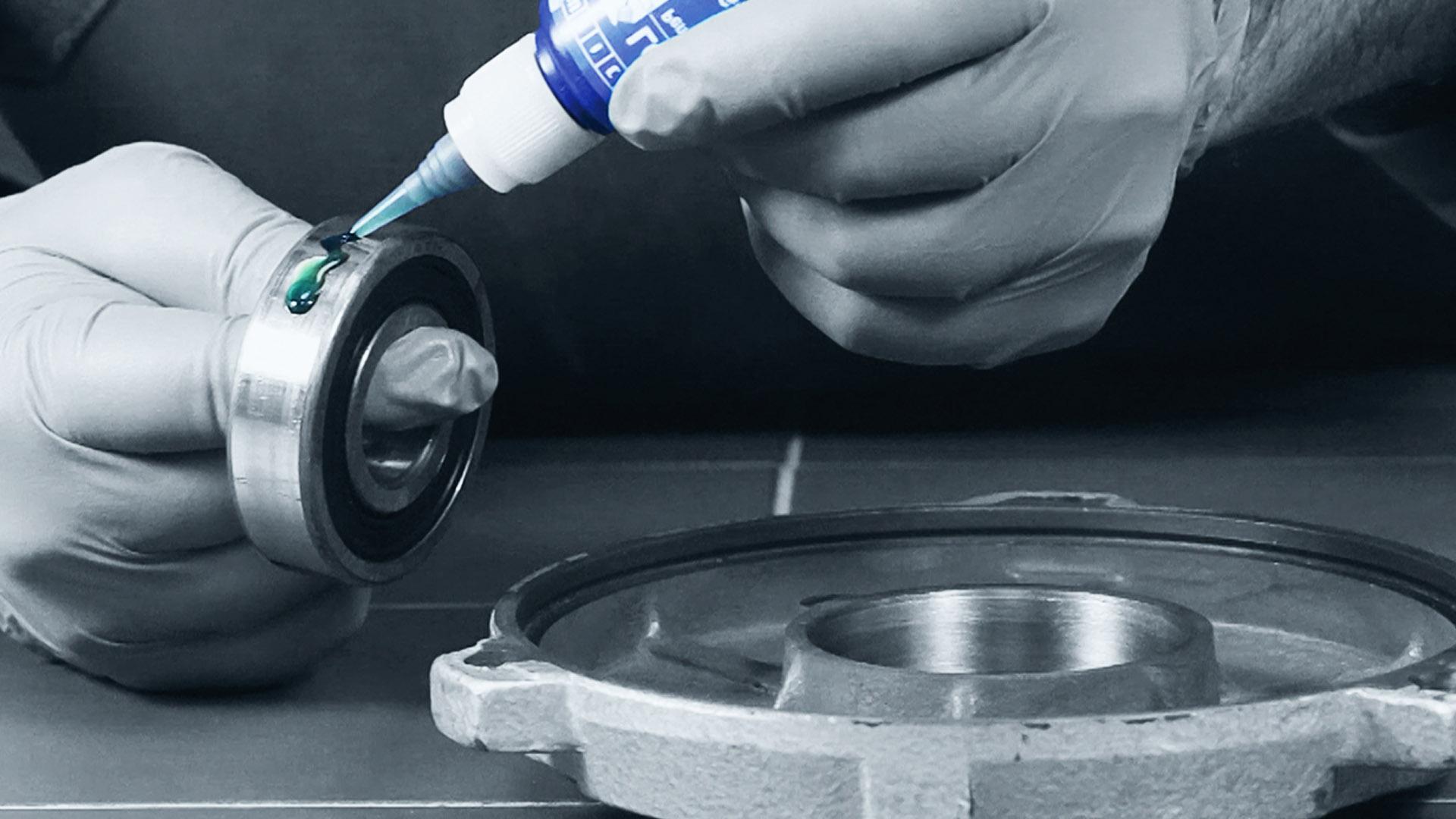 Техническая жидкость для тормозной системы