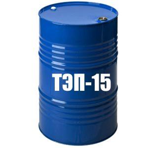 ТЭП-15 Нигрол наливом бочке в вашу тару
