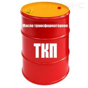 ТКП масло наливом на складе Пуми-С