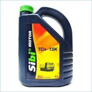 ТСП-15к масло для грузовых авто