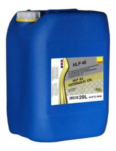 Масло гидравлик HLP 46