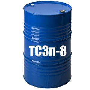 ТСЗП-8 масло трансмиссионное для коробок передач