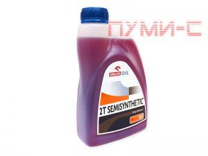 Orlen Oil Semisynthetic T2