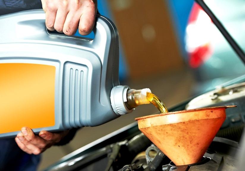 Моторное масло для дизеля в Минске
