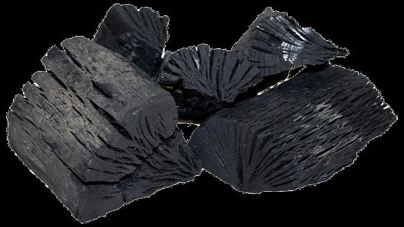 Уголь древесный купить в Минске