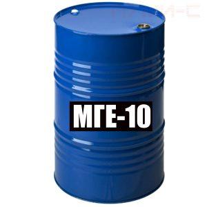 МГЕ 10 гидравлическое масло