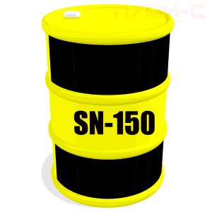SN-150 базовое масло в бочке
