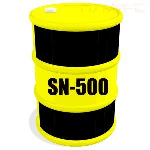 SN-500 масло базовое на складе в продаже