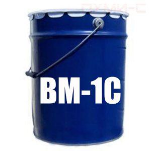 ВМ-1С масло вакуумное с характеристиками