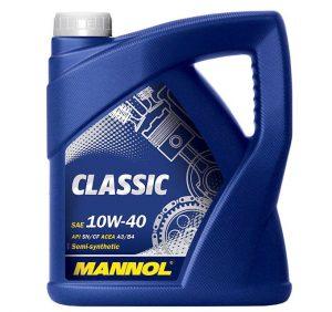 Mannol Classic купить в Минске