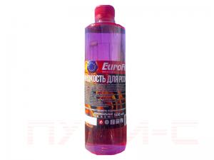 Жидкость для розжига Eurofire