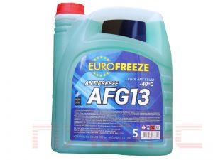 Антифриз AFG13 купить в Минске