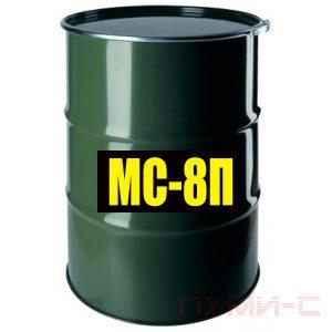 Мс-8 п масло авиационное для двигателей