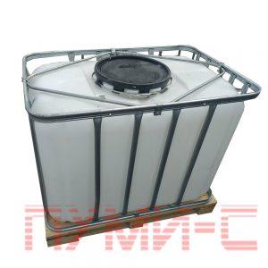 Кубовая емкость на 640 литров