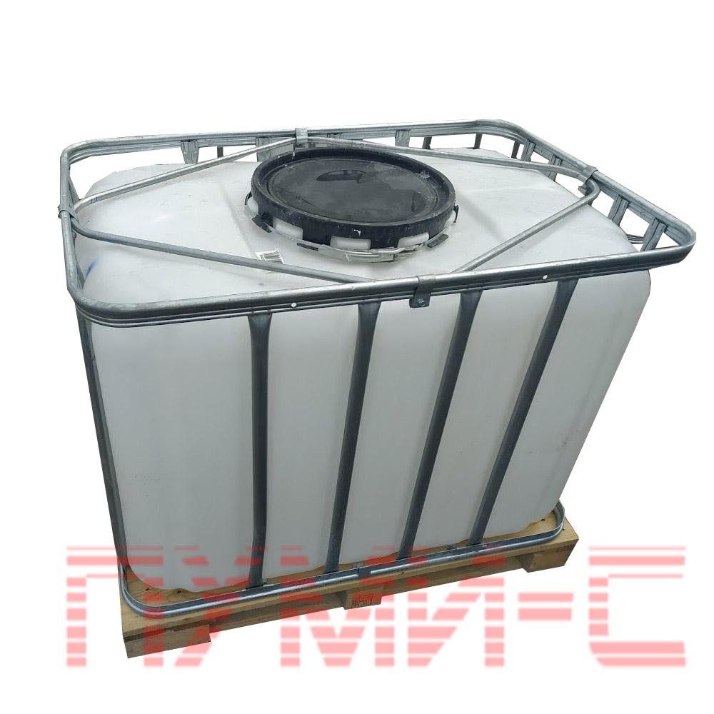 Кубические пластиковые емкости 650 литров