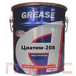 Циатим 208 смазку купить в Минске
