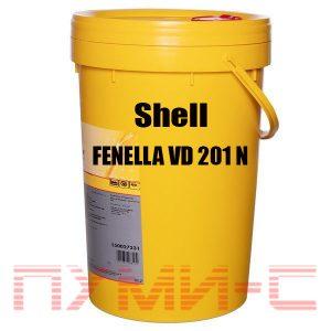 Shell FENELLA VD 201 N купить в Минске
