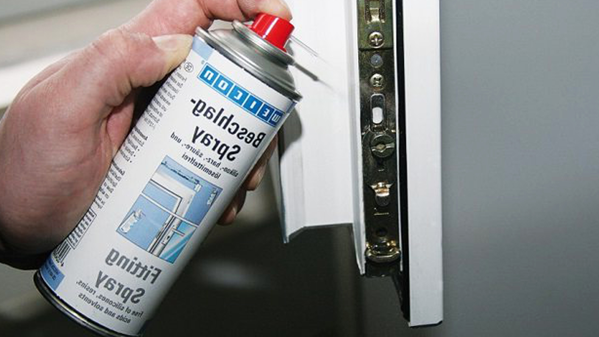 Смазка силиконовая для резиновых уплотнителей окон дома