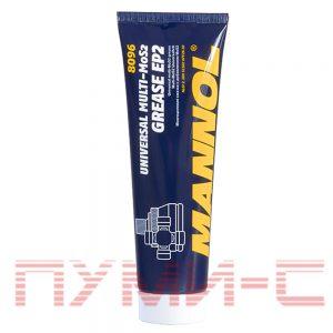 Смазка с молибденом Mannol Multi MoS 2