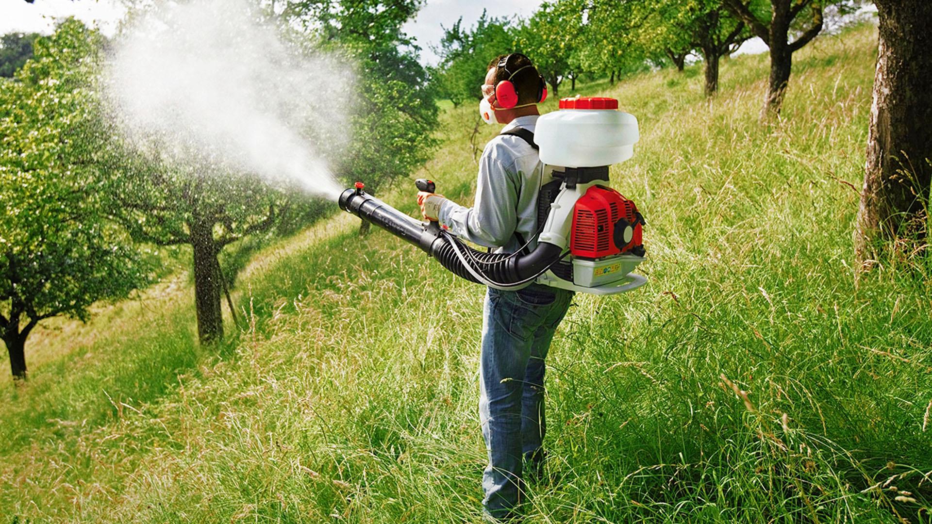 масло для садовой техники